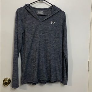 NWOT Under Armour Sweatshirt